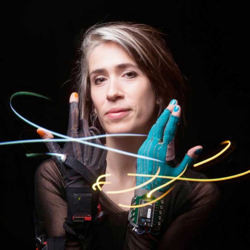 Imogen Heap Partners With Amuse