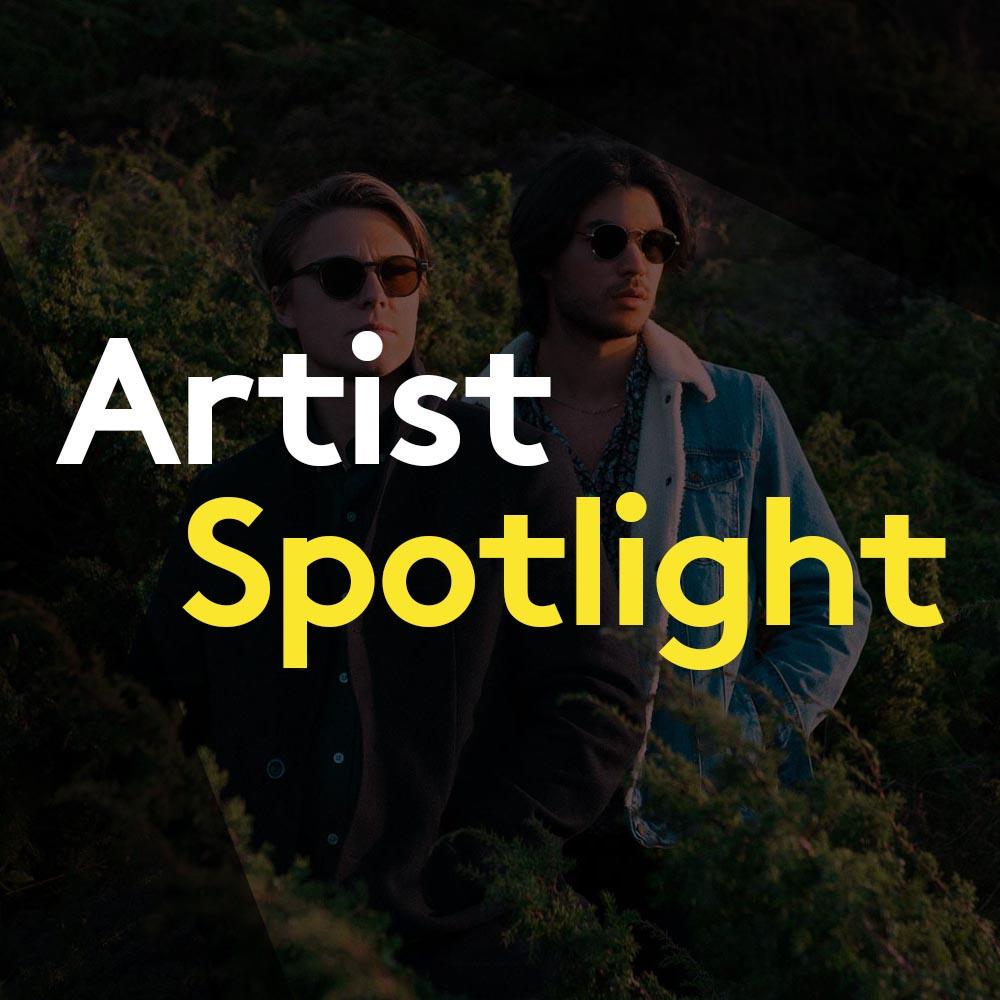Spotlight: Jubel