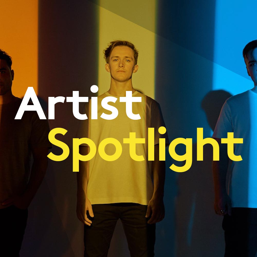 Spotlight: TELYKast