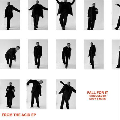 DUVV-FallFor-You