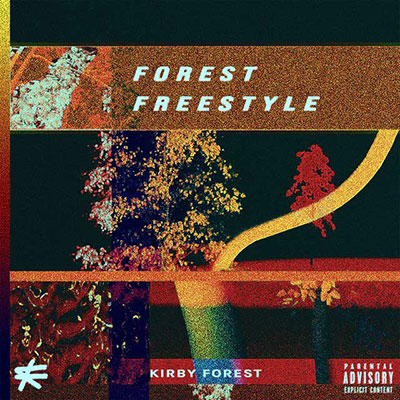 KirbyForest-ForestFreestyle