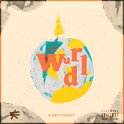 KirbyForest-Wurld