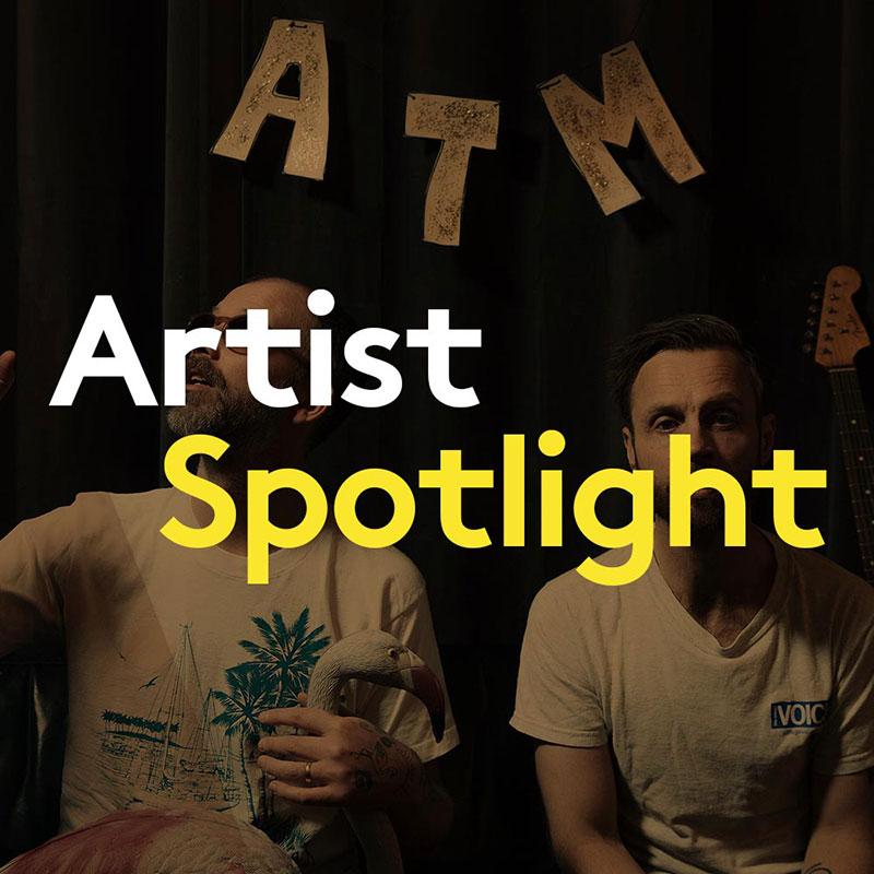 Spotlight: ATM