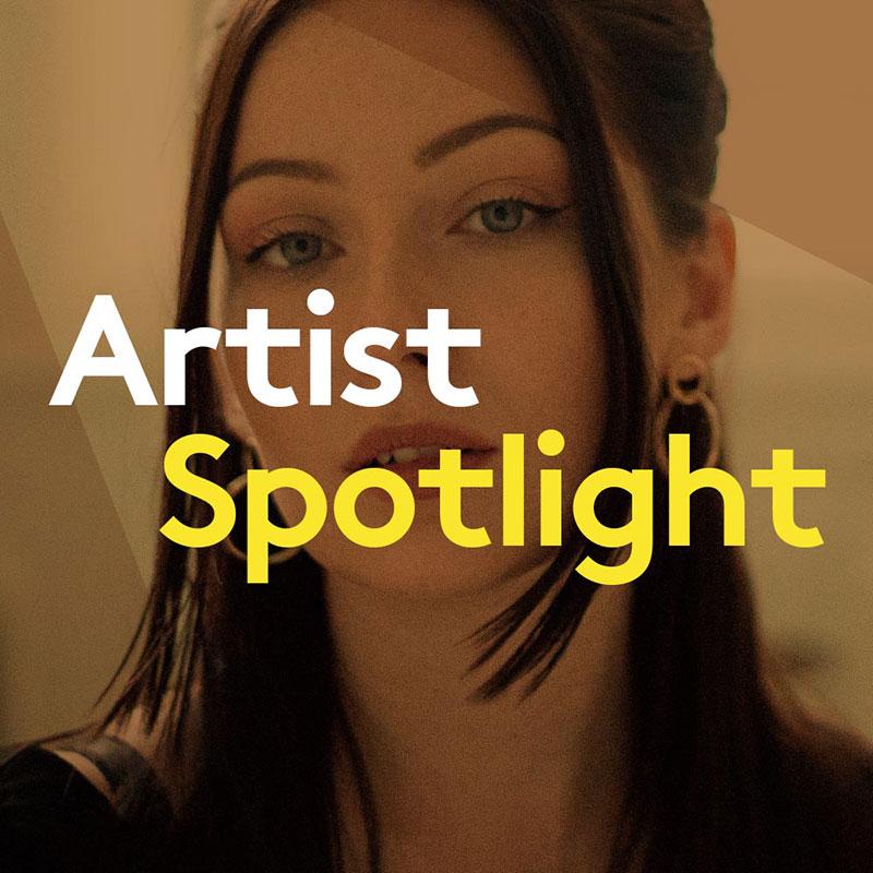 Spotlight: Isa Molin
