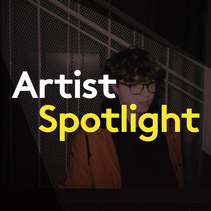 Spotlight: Luvwn