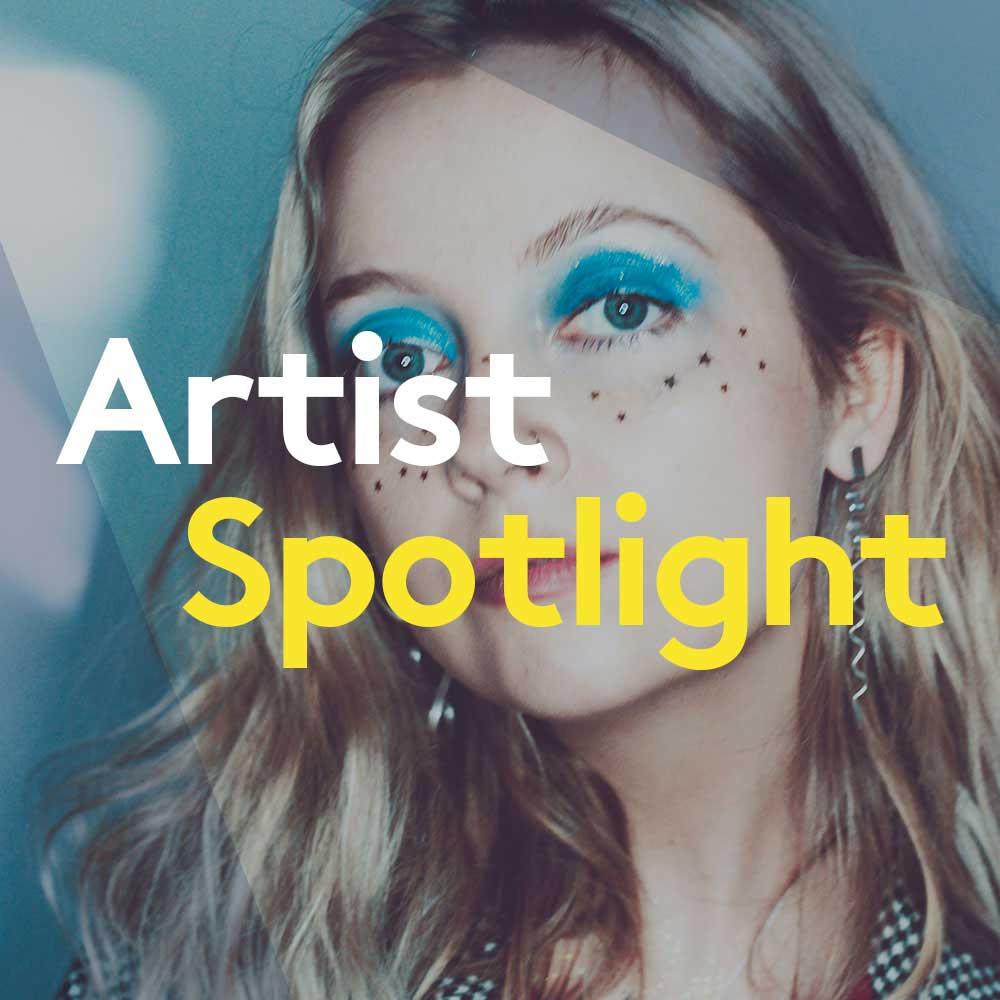 Spotlight: Caswell