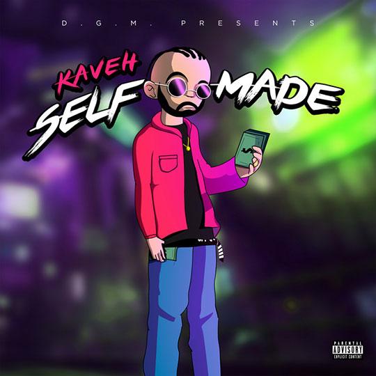 kaveh-self_made