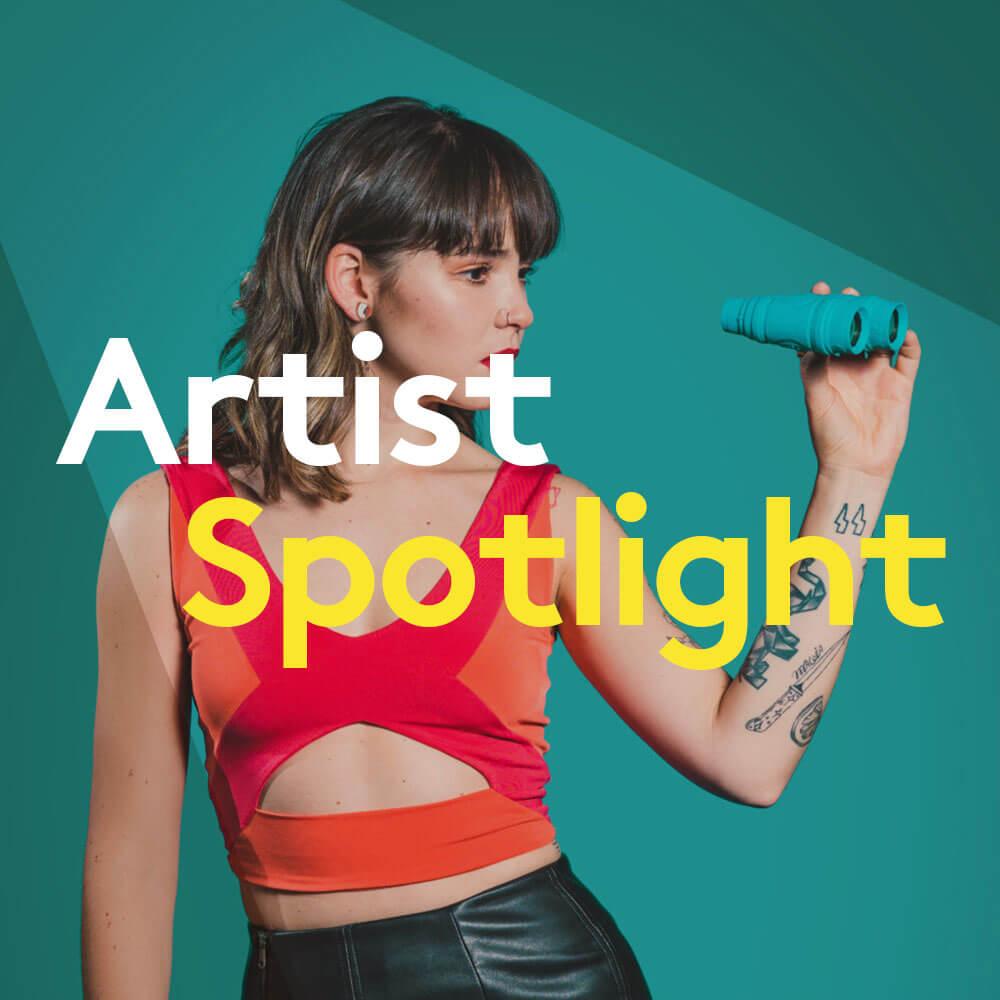 Spotlight: Soy Emilia