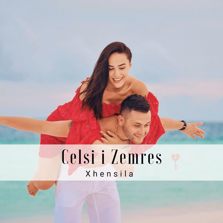 Xhensila – Celsi i zemres