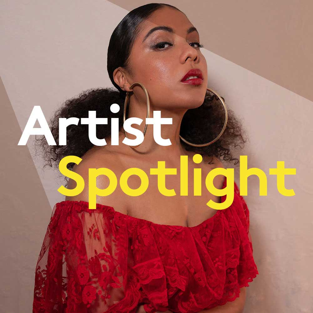 Mapei Is The Swedish Artist Leading A Rising Wave of New Generation Female Artists